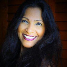 Mia Shah-Dand