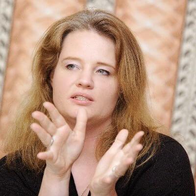 Katharina Zweig