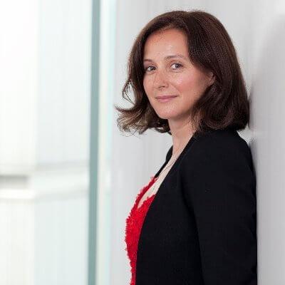 Maria Axente