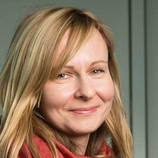 Dr Ewa Luger