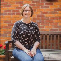 Dr Helena Webb