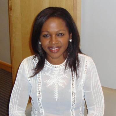 Dr Pamela Ugwudike