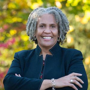 Marcia Robinson