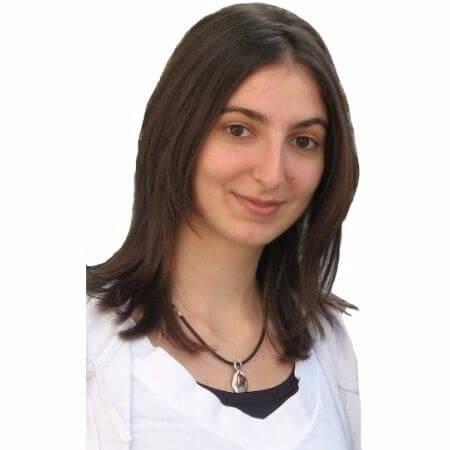 Nadia Fawaz