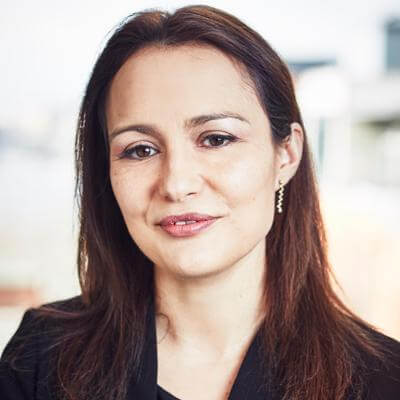 Tania Duarte